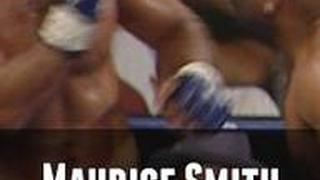 Maurice Smith vs. Marco Ruas