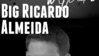 Big Ricardo Almeida