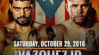 Vasquez Jr. vs. Lopez