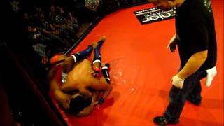 Proving Grounds: Cordell Chunn vs Alex Alvarez