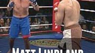 Matt Lindland vs. Jeremy Horn