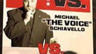 The Movie Star: Steven Seagal