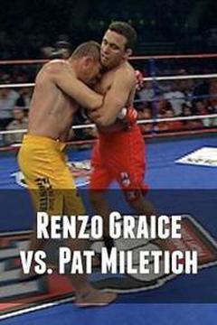 Renzo Graice vs. Pat Miletich