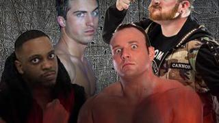 Fully Loaded Wrestling #56