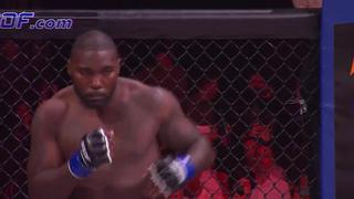 WSOF 02: Anthony Johnson vs. Andrei Arlovski