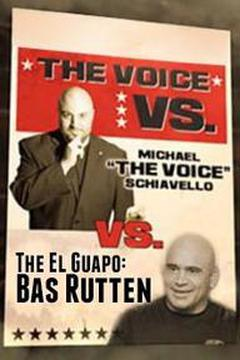 The El Guapo: Bas Rutten