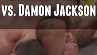 Leonard Garcia vs. Damon Jackson