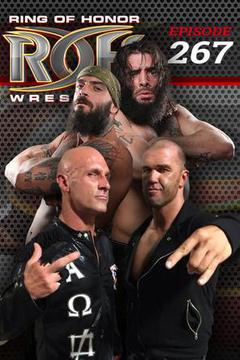 ROH Wrestling: Episode #267