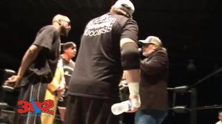 302 Wrestling: February 6th