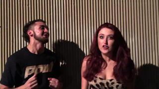 Watch Anthony Greene on Paragon Pro Wrestling!