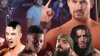 ROH Wrestling: Episode #259