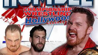 Championship Wrestling From Hollywood: Episode 272