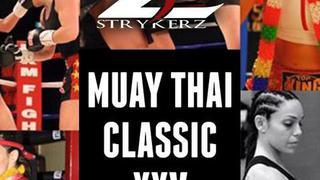 Muay Thai Classic 25