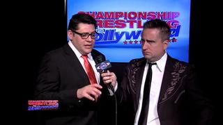 #2: Championship Wrestling From Hollywood: Episode 262