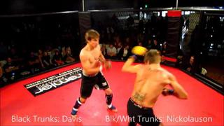 Proving Grounds: Allan Nickolauson vs Donavan Davis