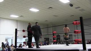 Silas Young vs Mr Inkredible1