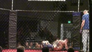 Abe Jones vs. Kyle Maloney (Round 3) - Wide Angle *unedited*