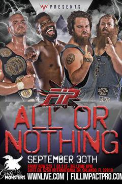 FIP - All or Nothing