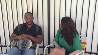 Get to know'the real Jay Lethal with SoCalVal