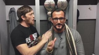 Bobby Fish And Kyle O Reilly ROH's FINAL BATTLE 2015