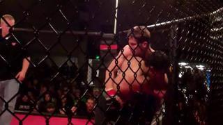 Proving Grounds: Allan Nickolauson vs Carlos Lozoya