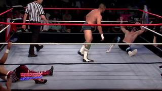 Championship Wrestling From Hollywood: Episode 269