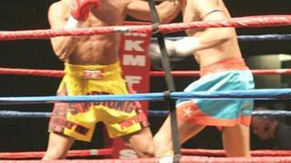 Rawlings vs. Takamatsu