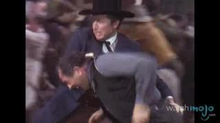 Top 10 Western Saloon Fights