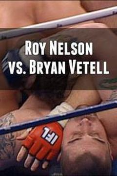 Roy Nelson vs. Bryan Vetell