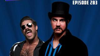 Championship Wrestling From Hollywood: Episode 283