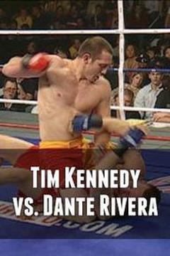 Tim Kennedy vs. Dante Rivera