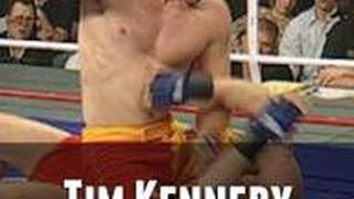 Tim Kennedy vs. Dante Rivera