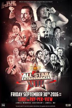 ROH All Star Extravaganza 8