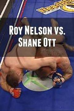 Roy Nelson vs. Shane Ott