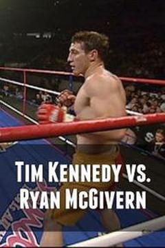 Tim Kennedy vs. Ryan McGivern
