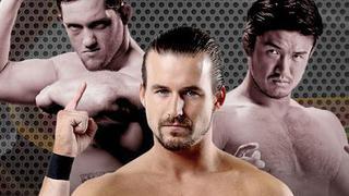 ROH Wrestling: Episode #264