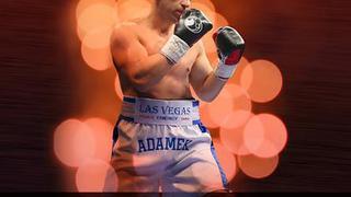 The Final Call: Tomasz Adamek vs. Eric Molina