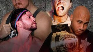 Fully Loaded Wrestling #58
