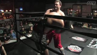 Bare Knuckle Fight Club 3 Highlight 2