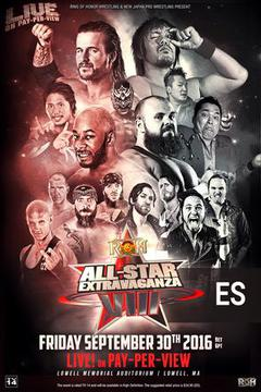 (Español) ROH All Star Extravaganza 8
