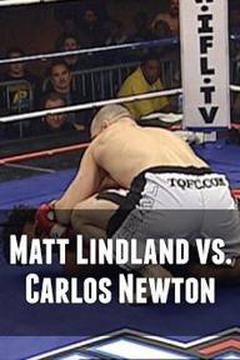 Matt Lindland vs. Carlos Newton