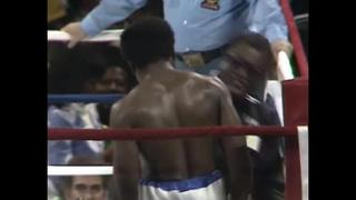 #1: Tommy Hearns vs Ernie Singletary