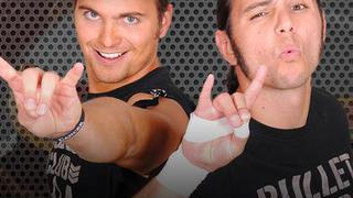 ROH Wrestling: Episode #263