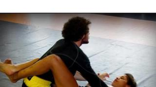 The Gauntlet NoGi Jiu Jitsu Tournament Series