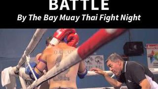 Team Edmondson Battle By The Bay Muay Thai Fight Night Documentary