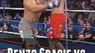Renzo Gracie vs. Carlos Newton