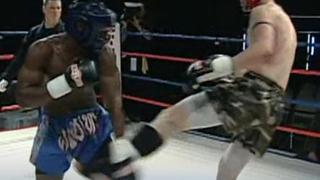 "Travel Mason SDK XIV - Amateur Muay Thai fight ""Muay Thai Classic"""