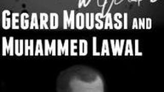 Gegard Mousasi and Muhammed Lawal