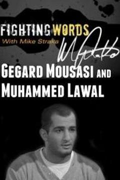 Gegard Mousasi and Muhammed Lawal