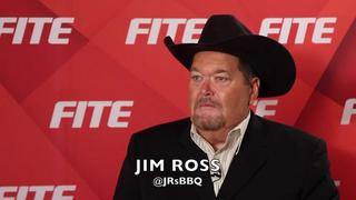 Jim Ross - How did you get involved in Pro Wrestlng